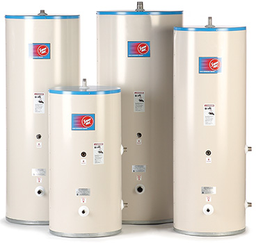EPP Stainless Steel Tanks