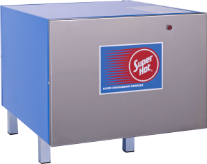 Electric Booster Water Heater Allied Engineering Super