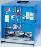 Super Hot Boilers Allied Engineering Super Hot Boilers