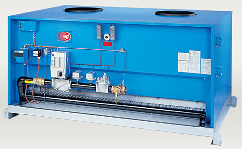AAE Commercial/Industrial Gas and Propane Boilers