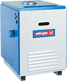 MG Efficient Gas Boiler