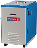 SG Efficient Gas Boiler
