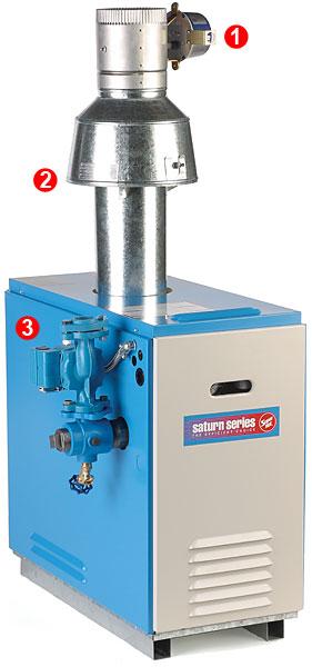 Saturn Series Boiler Allied Engineering Super Hot Boilers