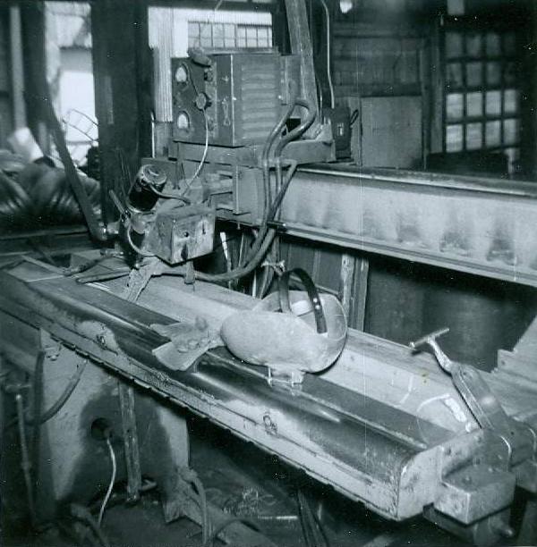 Allied Engineering Metal Press